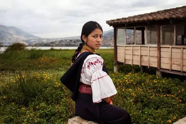 她游历45个国家,拍摄百名女性,终于能告诉人们什么是最真实的美