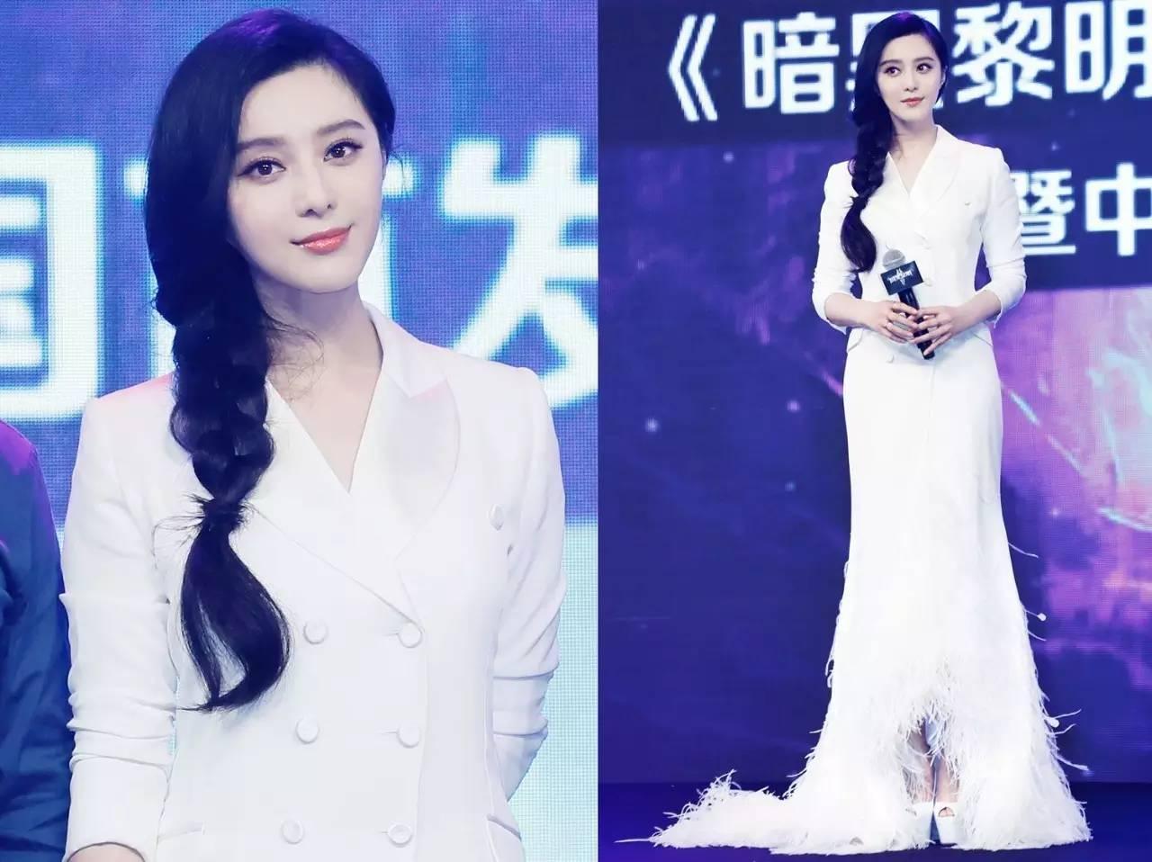 迷信宇宙大牌?不如来看看凯特王妃刘涛周冬雨都穿啥!