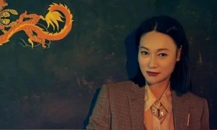 惠英红 : 第二座最佳女主角奖杯,等了27年