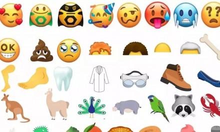 Emoji 里竟然没有平底鞋,赶早高峰的姑娘们不干了!