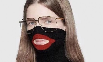 文化挪用的时尚迷思
