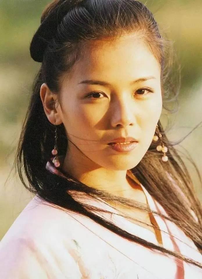 刘涛用韧劲儿走出自己的一片天,用经营打造了一段美好爱情
